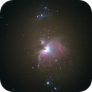 Orion test with C90 Scope,                                Donnie Barnett