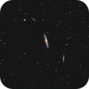 NGC 4216 and friends,                                Ron