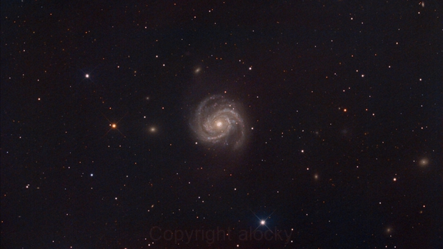M100,                                Andrew Lockwood
