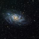 M33,                                Thilo Frey