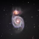M51,                                Alejandro Esteve