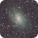 NGC 6744,                                Andre Brossel