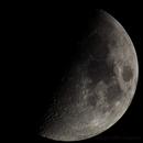 The Moon,                                jdhartgerink