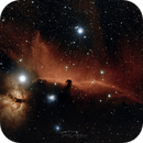Horse Head Nebula,                                Terry Adrian