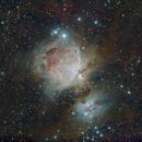 M42 HDR,                                Jeff Lusher