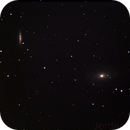 M81 and M82,                                JT