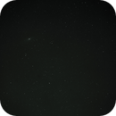 """Andromeda - My first """"Astro"""" picture,                                doserfu"""