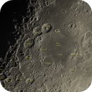 Crescent Moon (Mare Nectaris neighboring...) 36%,                                Cyril NOGER