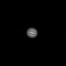 First Light Jupiter,                                Bert Scheuneman