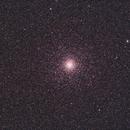 NGC 6397 - Ara Globular Cluster,                                Ray Caro
