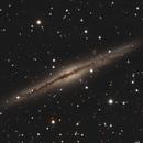 NGC 891,                                Simon Großlercher