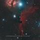 IC434 Horsehead Nebula,                                Karl-F. Osterhage