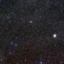 Dusty Centaurus,                                Jonah Scott