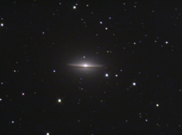M104 from year 2008 and 2009,                                antares47110815
