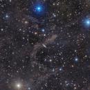 NGC 7497 in Pegasus,                                Nippo81