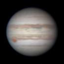 Jupiter Through the Muck,                                Chappel Astro