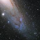NGC 206,                                zoyah