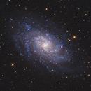 M33,                                Panyik Lénárd