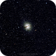 Centaurus A NGC 5128,                                Carlos Taylor