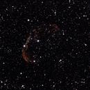 NGC 6888 Cresent Nebula,                                Craig Kensler