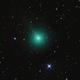 Comet Atlas C/2019 Y4,                                litobrit