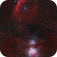 Orion in HaRGB,                                Christoph Wetter