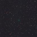 Comète 88P Howell LULU (comète),                                Corine Yahia (RIGEL33)
