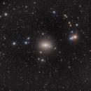 M104 - Widefield,                                Casey Good