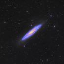 NGC 253,                                Oliver Czernetz