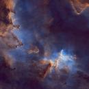 Melotte 15 (IC1805),                                ParyshevDenis
