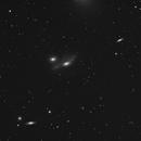 NGC 4438,                                mielejr