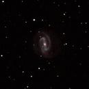 NGC 1300, A Beautiful Barred Spiral Galaxy,                                Steven Hanaway