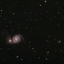 M51,                                Adrie Suijkerbuijk