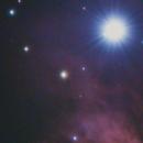 Horse Head Nebula,                                Agustin Martin