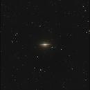 The Sombrero - M104,                                TC_Fenua
