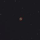 M57 in UHC-e+H-alpha+O-III,                                ofiuco