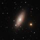 NGC2841,                                Jan Sjoerd de Vries