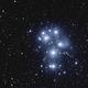 M45 the  Pleiades,                                RonAdams