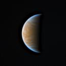 Venus 8 August 2020 - Animation,                                Dzmitry Kananovich