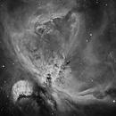 M42 HARVB,                                Gkar