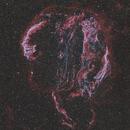 NGC 6992 - NGC 6995 - IC 1340 - NGC 6960 - ,                                Idir Saci