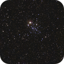 NGC457 owl cluster,                                antares47110815