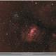 M52 and NGC7635 (Bubble nebula), 20190807,                                Geert Vandenbulcke