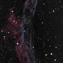 NGC 6990,                                Günther Eder