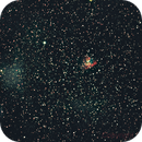 NGC 281 Gran Campo,                                Carles Zerbst