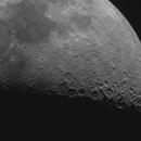 The Moon through MAS's G scope,                                Arun H.