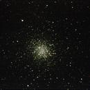 Messier 22,                                Jairo Amaral