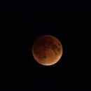 Lunar eclipse September 27,2015,                                dearnst