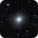 M 89 -Another Elliptical in my Messier Hunt,                                Bob J