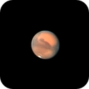 Mars 2020-09-25. RGB with an OMC140 mm,                                Pedro Garcia